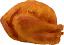 fake food turkey 2