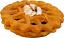 "Potpourri Pie 9"" Cinnamon Fragrance"