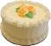 Lemon Designer Cake