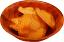 Potato Chips Bowl Fake Food B