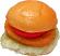 Chicken or Fish fake Sandwich