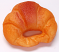 Croissant Fake Bread Soft Touch USA