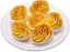 Deviled Eggs 6 pack fake food USA