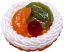 Mixed Fruit Fake Tart