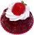 Strawberry Jell-O Fake Food