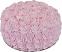 Pink Rose Fake 9 inch Cake