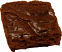 Fake Brownie
