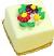 Mini Fakey Cakes