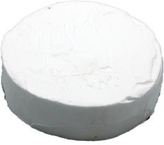 Brie Wheel Fake Cheese USA