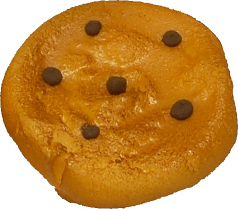 Chocolate Chip cookies 3 pack USA