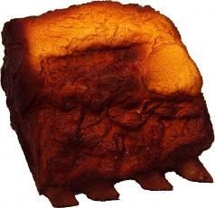 Roast Beef fake food USA