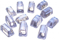 Ice Cubes 12 Pack USA