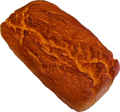 Pound Cake fake bread Soft Touch USA