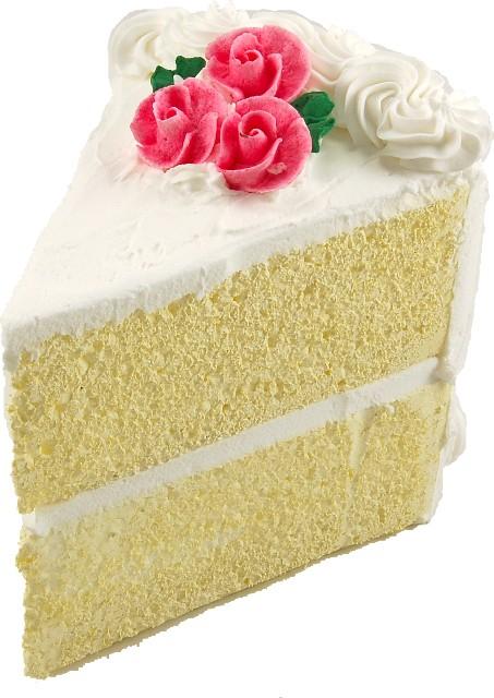 Chocolate Or Vanilla Wedding Cake