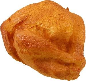 Turkey fake food USA