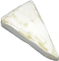 Brei Wedge Fake Cheese USA