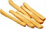 French Fries 10 piece fake food USA