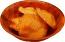 Potato Chips Bowl Fake Food USA