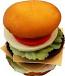 Double Cheeseburger USA
