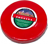 Fontina Fake Wheel Cheese