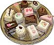 Dessert Tray 13 piece Display Deserts USA